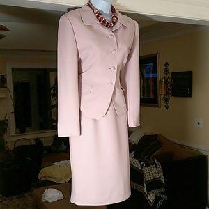 Jones New York ladies petite 2pc suit